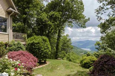 Travelers Rest Single Family Home For Sale: 117 Upper Ridge