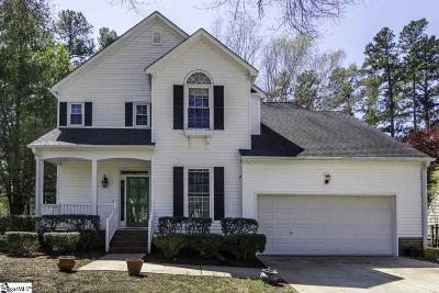 Neely Farm Single Family Home For Sale: 340 Neely Crossing