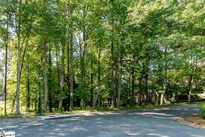 Greer Residential Lots & Land For Sale: 1102 Thornblade