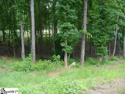 Travelers Rest SC Residential Lots & Land For Sale: $44,900