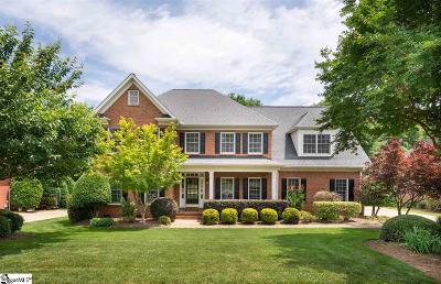Stonehaven Single Family Home Contingency Contract: 405 Carriage Hill
