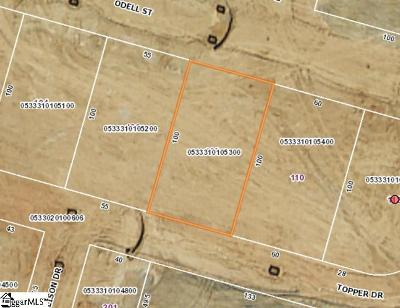 Hartness Residential Lots & Land For Sale: 108 Odell