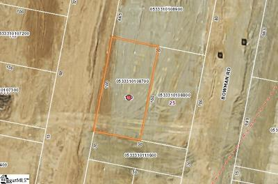 Hartness Residential Lots & Land For Sale: 110 Bratton