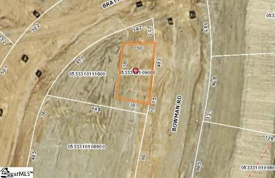 Hartness Residential Lots & Land For Sale: 33 Bowman