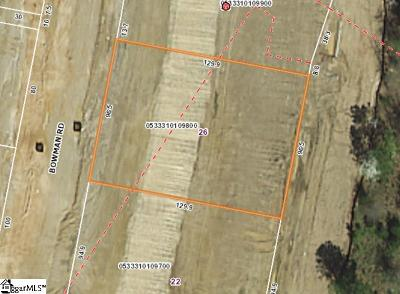 Hartness Residential Lots & Land For Sale: 26 Bowman