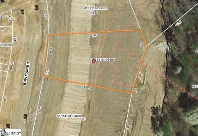 Hartness Residential Lots & Land For Sale: 30 Bowman