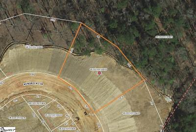 Hartness Residential Lots & Land For Sale: 210 Kendrick