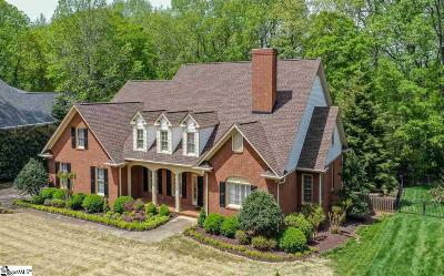 Greer Single Family Home For Sale: 110 Golden Wings