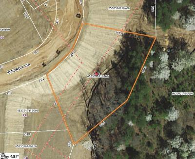 Hartness Residential Lots & Land For Sale: 202 Kendrick