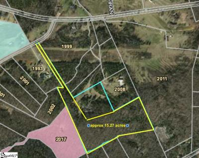 Easley Residential Lots & Land For Sale: Ireland