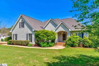 Easley Single Family Home Contingency Contract: 100 Jordan Close