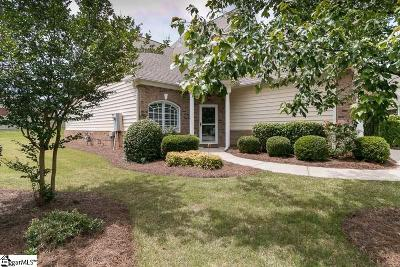 Greenville Condo/Townhouse For Sale: 20 Barnwood