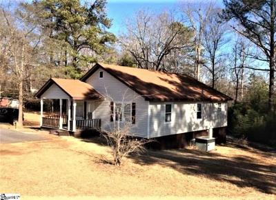 Woodruff Single Family Home For Sale: 9971 221