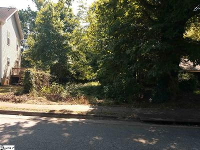 Greenville Residential Lots & Land For Sale: Wilshire