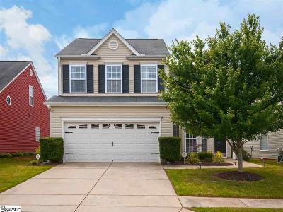 Single Family Home Contingency Contract: 39 Pfeiffer