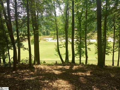 Travelers Rest Residential Lots & Land For Sale: 69 Fancourt
