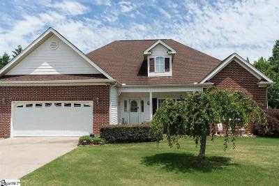 Boiling Springs Single Family Home For Sale: 828 Shaftsbury