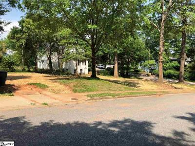 Greenville Residential Lots & Land For Sale: 31 E Mountainview