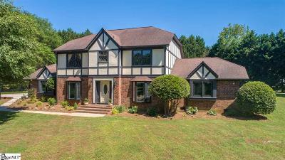 Homes For Sale In Spartanburg Sc 400 000 To 500 000
