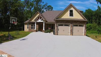 Single Family Home For Sale: 194 Bondale