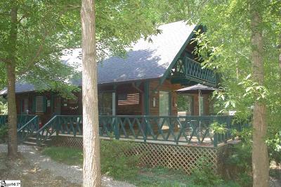 Single Family Home For Sale: 370 Little Powder Bag