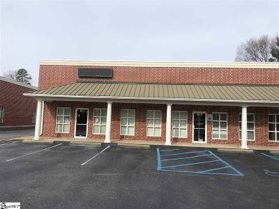 Commercial Lease For Lease: 211 E Butler