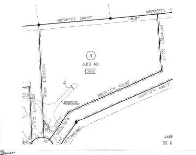 Campobello Residential Lots & Land For Sale: 298 Lewis