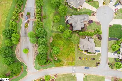 Inman Residential Lots & Land For Sale: 305 S Woodfin Ridge