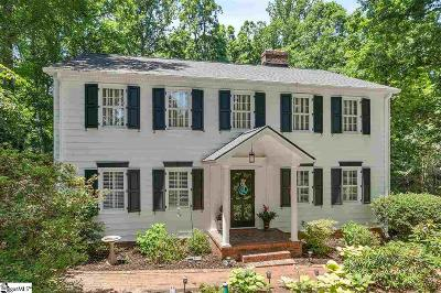 Gower Estates Single Family Home For Sale: 326 Pimlico