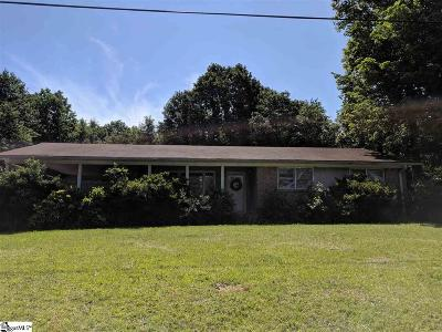 Taylors Single Family Home Contingency Contract: 2864 Highway 414