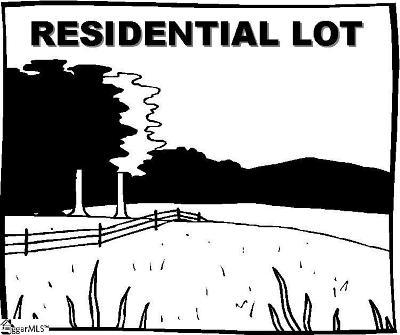 Fountain Inn Residential Lots & Land For Sale: 344 Cedar Falls