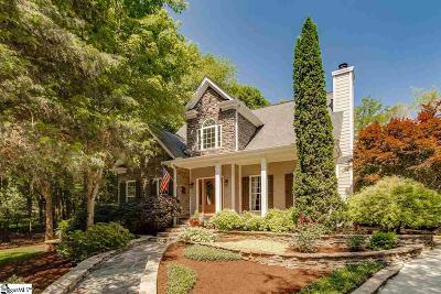 Single Family Home Contingency Contract: 143 Kingswood