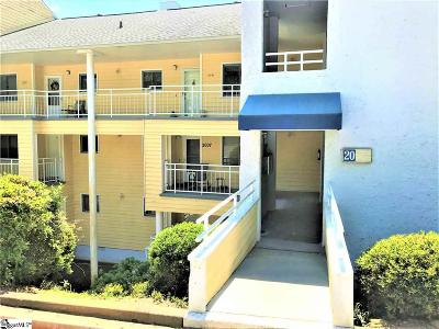 Condo/Townhouse For Sale: 2003 Northlake