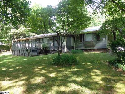 Marietta Single Family Home For Sale: 104 Highland