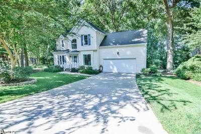 Neely Farm Single Family Home Contingency Contract: 5 Indian Laurel