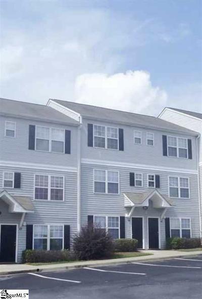Condo/Townhouse For Sale: 138 B University Village