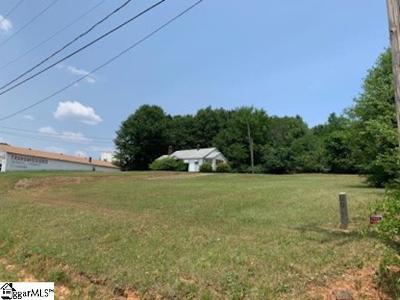 Easley Residential Lots & Land For Sale: 4120 Calhoun Memorial