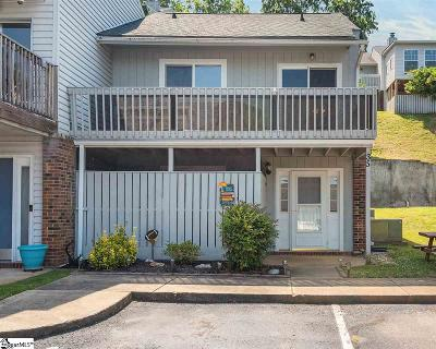 Condo/Townhouse Contingency Contract: 35 Spinnaker