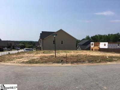 Simpsonville Residential Lots & Land For Sale: 204 Palm Springs