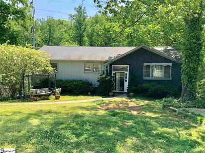 Greenville Single Family Home For Sale: 224 Lowndes