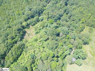 Spartanburg Residential Lots & Land For Sale: 2546 Freys