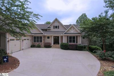 Greenville Single Family Home For Sale: 1478 Altamont