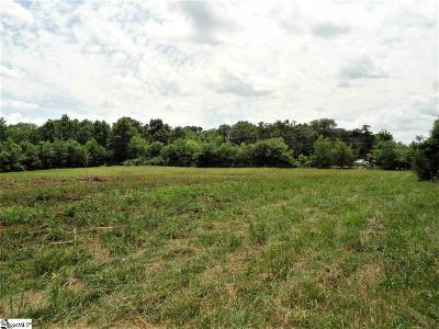 Inman Residential Lots & Land For Sale: 151 Clement