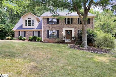 Sugar Creek Single Family Home For Sale: 419 Sweetwater