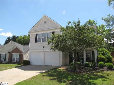 Single Family Home For Sale: 4 Furwood