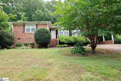 Greenville Single Family Home Contingency Contract: 19 Engel