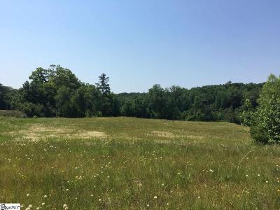 Laurens Residential Lots & Land For Sale: 200 Revis