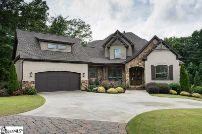 Greenville County Single Family Home For Sale: 300 Chamblee