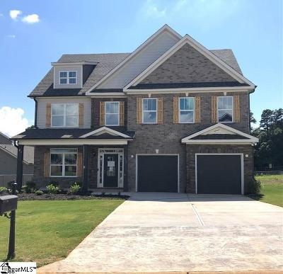Enclave At Airy Springs Single Family Home For Sale: 107 Wild Hickory