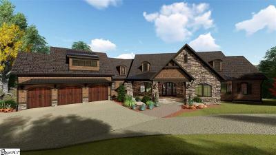 Single Family Home For Sale: 465 Peninsula #P2-66